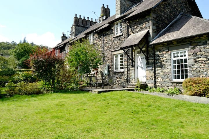 Riverside House, Skelwith Bridge,  Pet Friendly