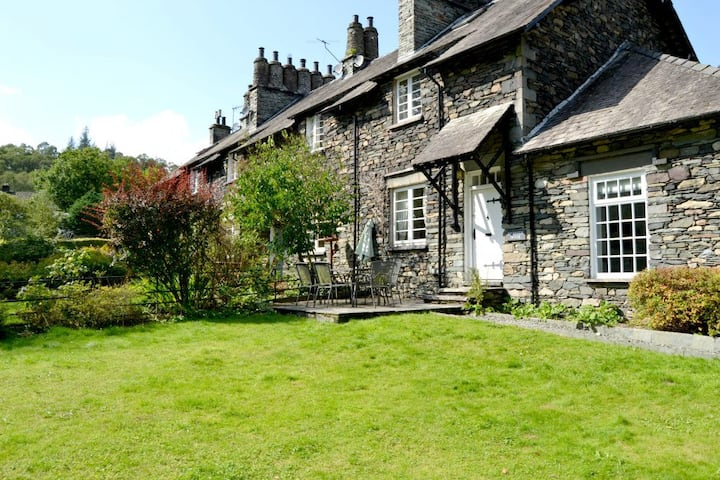 Riverside House, Skelwith Bridge,  Pet Friendly