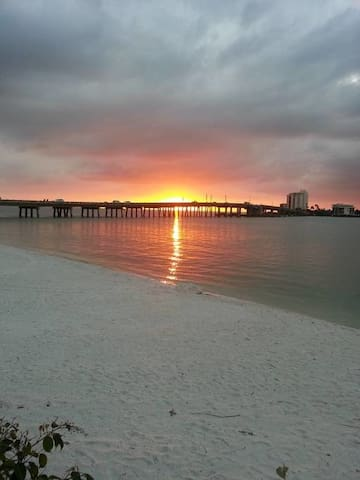 #301 Lovers Key Beach Club Gulf View