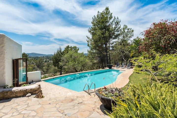 Villa Sun Door - Ibiza - Santa Eulària des Riu - Villa