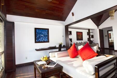 Scenic Suite on Saigon River! - Hô-Chi-Minh-Ville