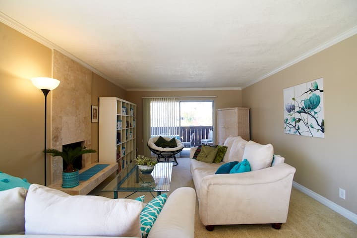 Palm Tree Crossing - Huntington Beach - Apartamento