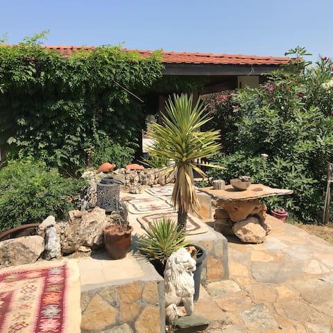Cottage near Ephesus