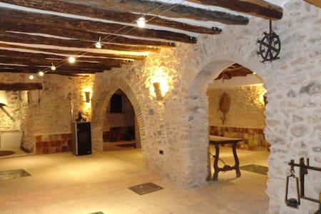 Villa Noble del año 1700 - Villa