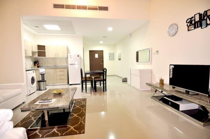 Amazing Furnished Studio in Majan Dubai