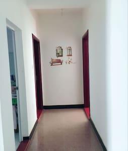 霞浦县北岐村350号民宿 - Ningde