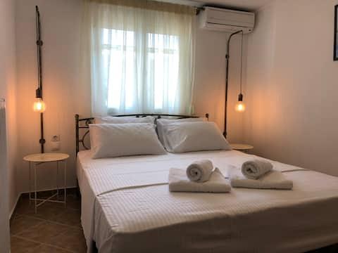 Βουρβουρού ανεξάρτητο διαμέρισμα Ikaros Apartment