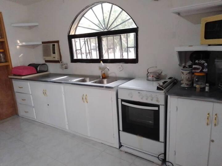 appartement confot Port au Prince Haïti