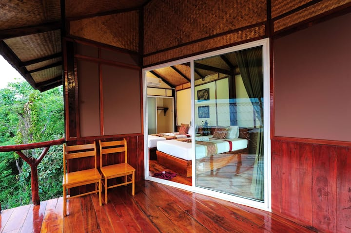 Luxury Twin Bungalow on Phi Phi!