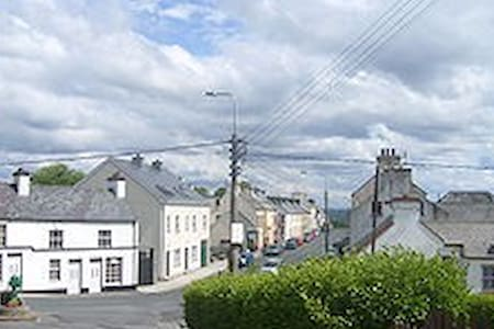 Shamrock Inn Mountcharles - Mountcharles - Bed & Breakfast