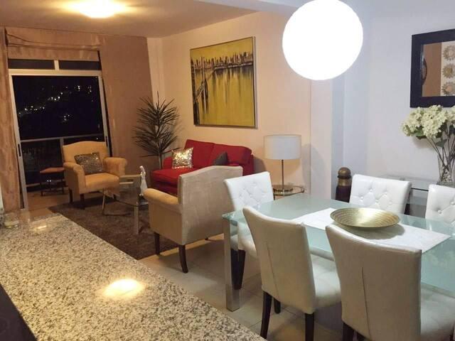 Apartamento Privado zona Alta colonia Escalón