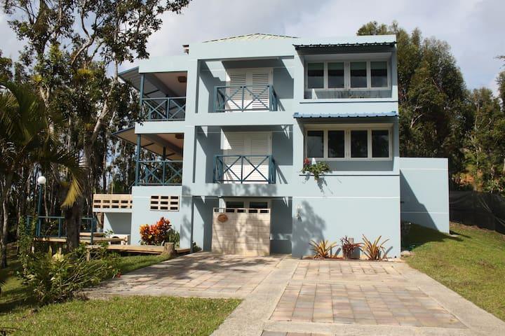 La Casona @ Hacienda Verde Luz