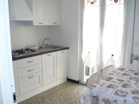 Appartamento con posto auto. C.CITRA009029-LT-0459