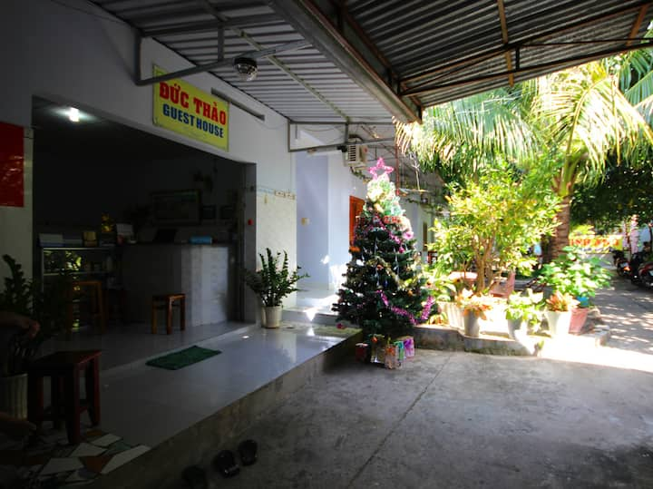 Duc Thao Guesthouse