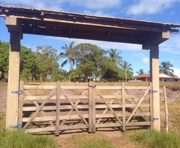 Casa de Praia temporada Saquaira - Maraú - House