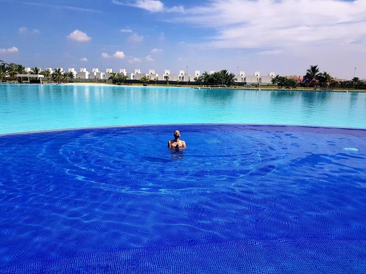 Laguna de Ensueño, Veracruz!!!