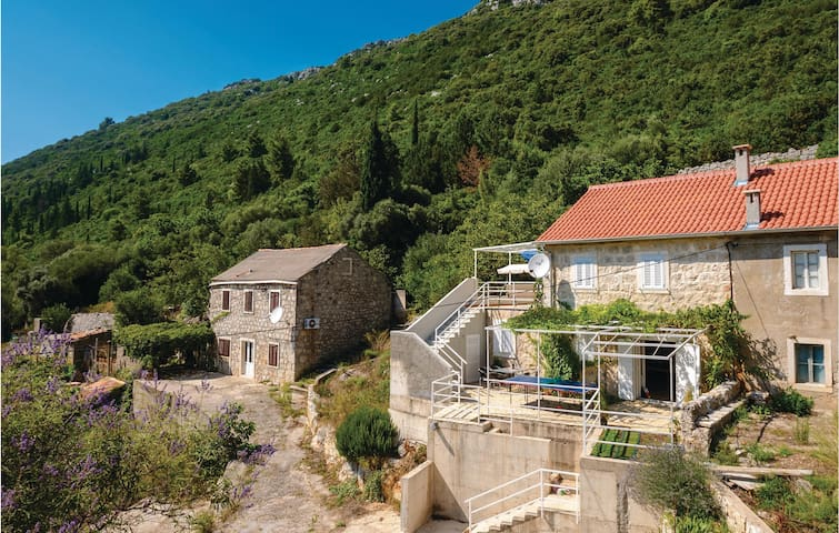 Holiday cottage with 2 bedrooms on 113 m²