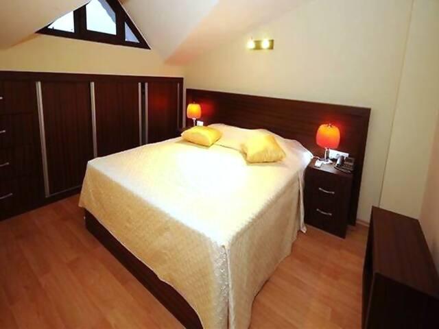 Ekonomik Oda - Miramar Hotel
