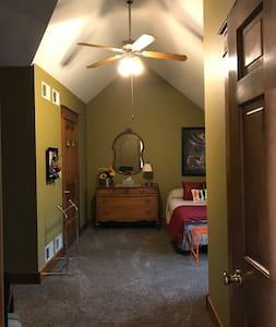 Private Room with En suite Bath