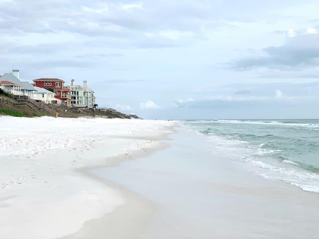 30A Cabana Breeze at Gulf Place, Gulfview