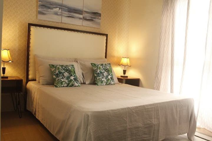 Spacious n Elegant  Studio 36.50 sqm Montecito @ Newport City/ Resort's World