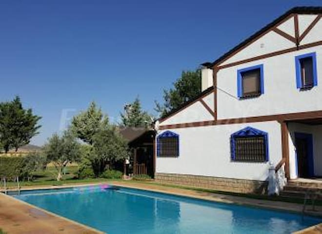 Casa rural La Habanerita