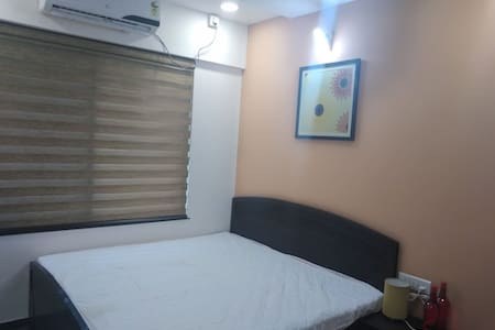 Quiet & Luxury 2BHK Apartment Pimple Nilakh(Wakad)