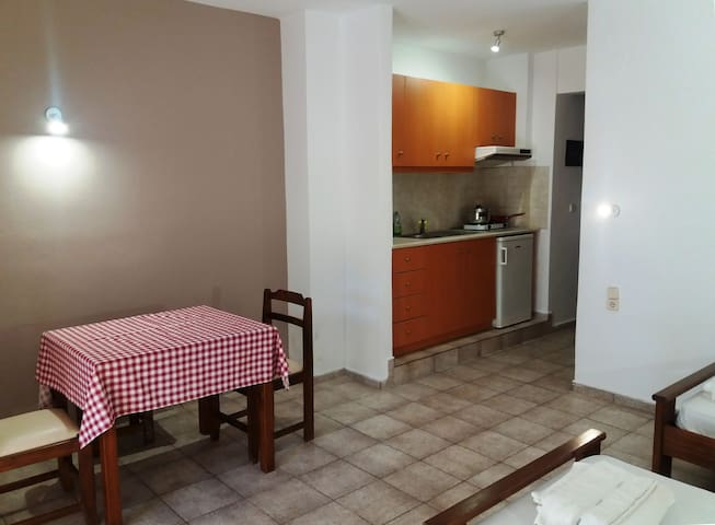 Flower Apartmens - Cute apartment near the sea