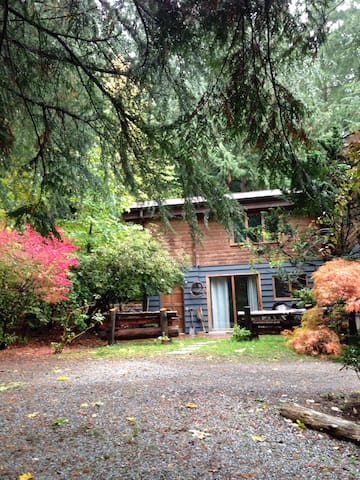 Augustine's  Farm - Cowichan Bay - Apartment