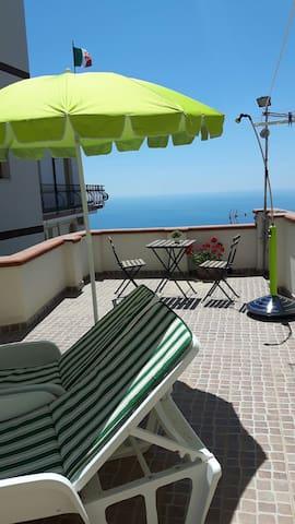 Casa San Giorgio!Con terrazza!