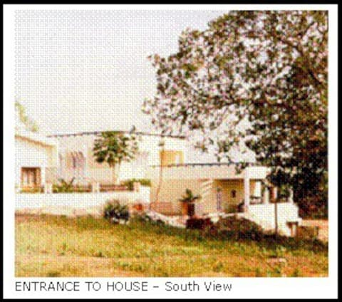 THE JEWEL- Entire 3000 sft home  on Hill Top