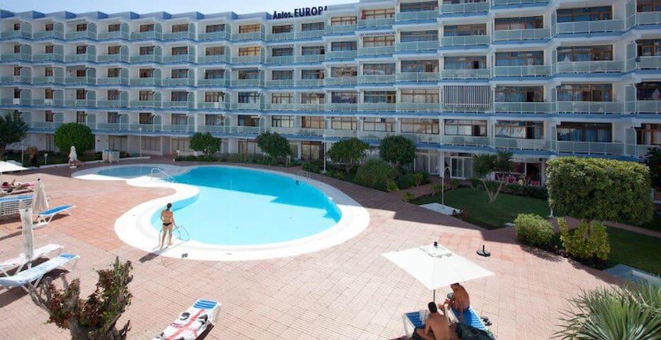 appartement de vacances yumbo#