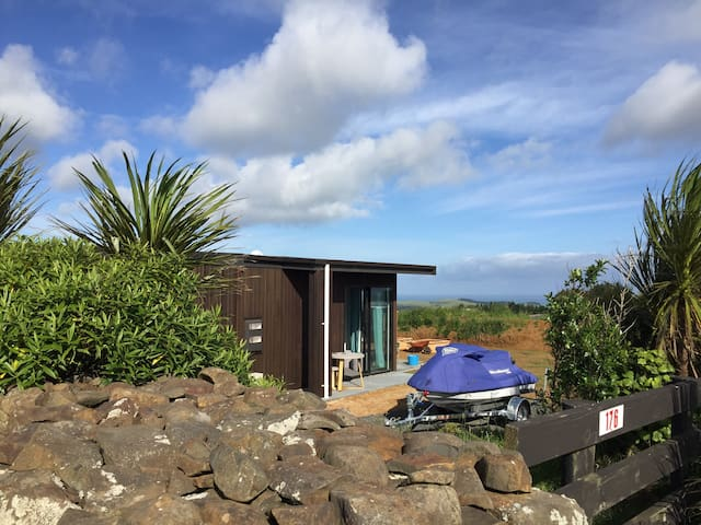 Brand new studio retreat - Raglan