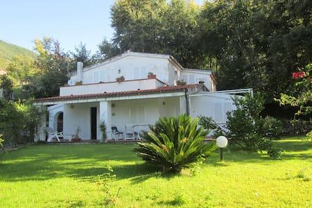 Villa con ruscello - Maratea - Вилла