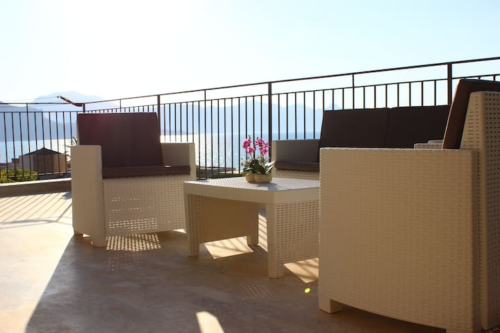 Casa Vacanze Alcamo Marina Battigia