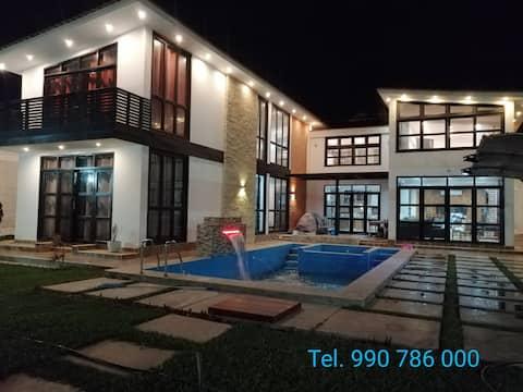 Alojamiento familiar - Villa Konecta
