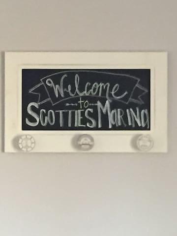 Welcome to Scotties