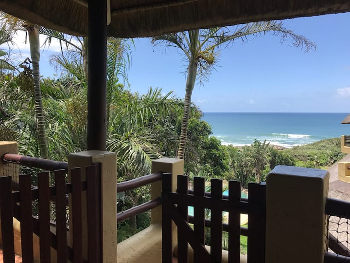 Ivory Beach Lodge - The Cottage.
