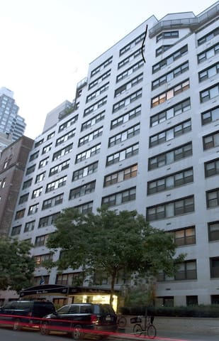 Beautiful, clean monthly rental on Upper East Side
