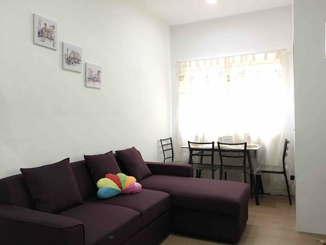 A value for money Studio unit in Mactan!