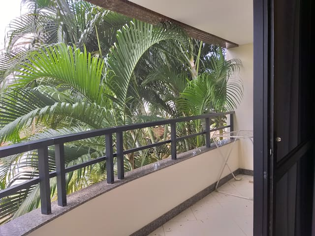 Apartamento Jardim Aeroporto Vilas Bahia