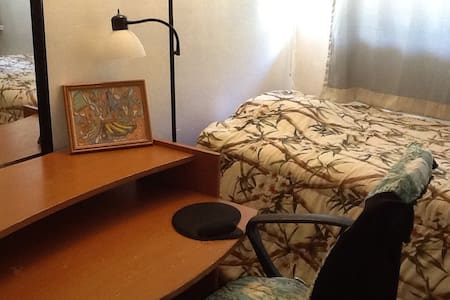 Small one person bedroom - Mililani - Townhouse