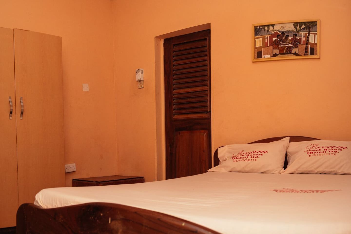 the dream kokrobitey bed u0026 breakfasts for rent in accra