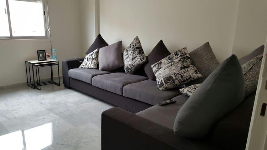 Family house - Beirute - Apartamento