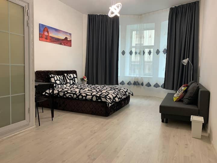 Smart inn (Room 203)