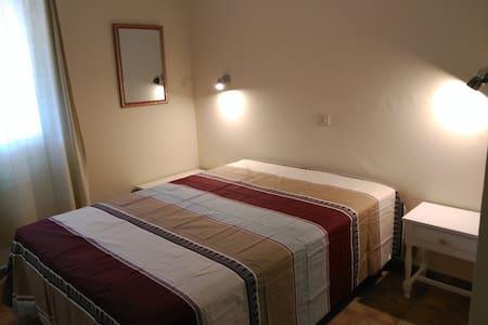 cozy room with sea view, beach 200 m - San Agustin, Maspalomas - Teljesen felszerelt lakás