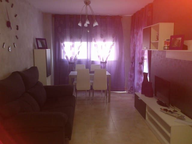 Apartamento en el Grao de Moncofa