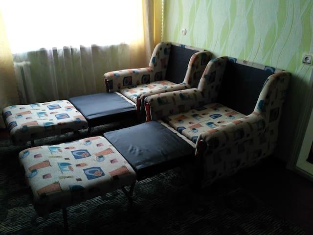 общежитие - Kharkiv - Internat