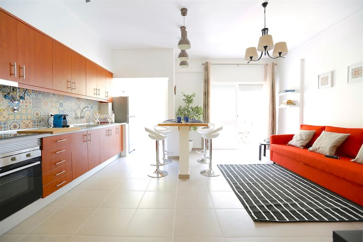 Oeiras Traditional Apartment - Oeiras - Lägenhet