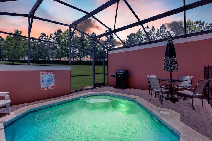 3 Bedrooms/2.5 Bathrooms Encantada Resort(3120 YL)